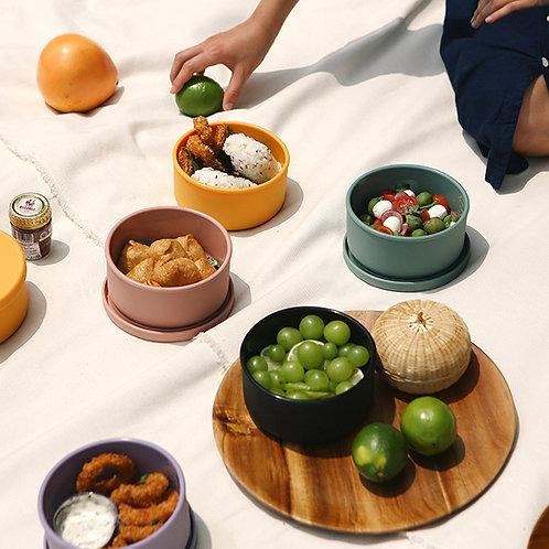 <Bon Bon>Silicone Food Container - 700ml