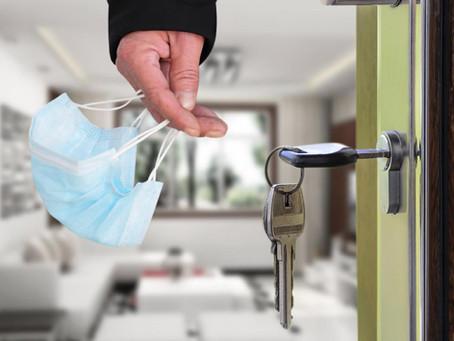 Koronavirus a trh nemovitostí