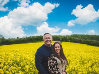 5 great reasons to haveapre wedding shoot!