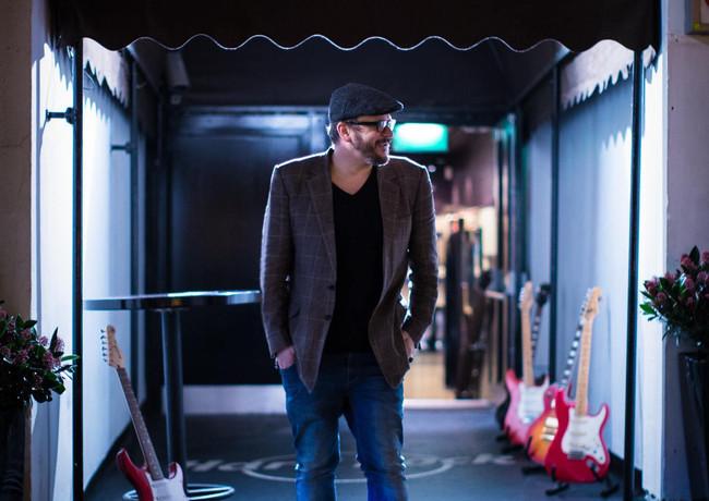 Aaron-Yorke-Hard-Rock-Cafe-show