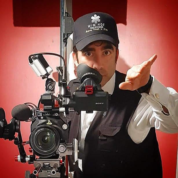 Manely Ellamo Directing