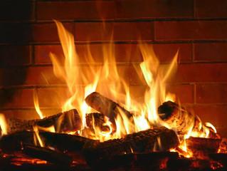 Lessive d'hiver à la cendre