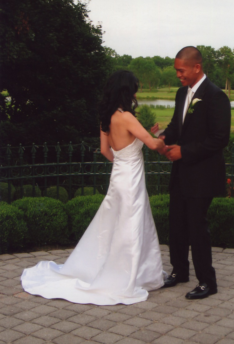 Melinda & Ray