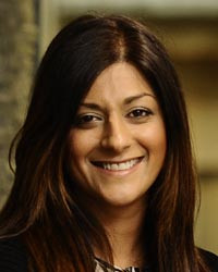 Naeema Sajid on GCU Law Podcast