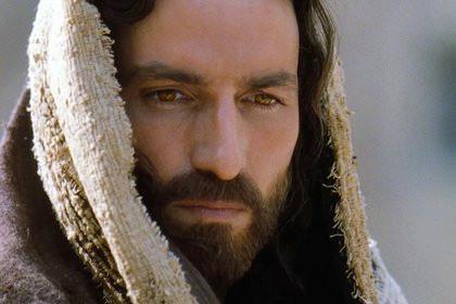 """""""La Pasión de Cristo"""" en película"""