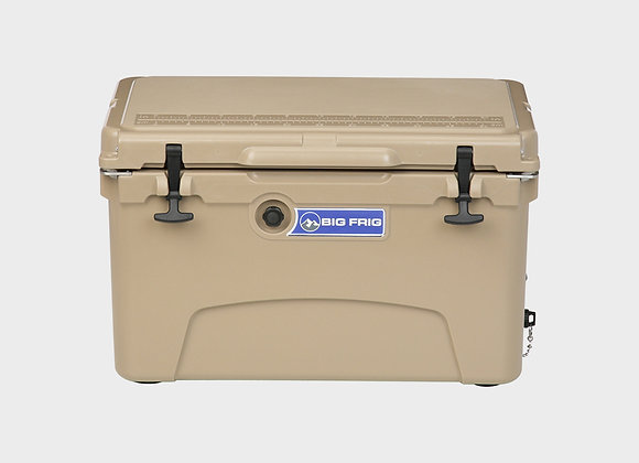 Denali 45 Qt. Cooler from Big Frig