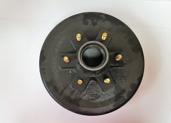 6 bolt drum
