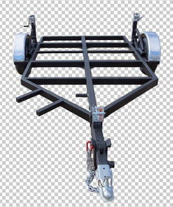 Drop-Down Chassis