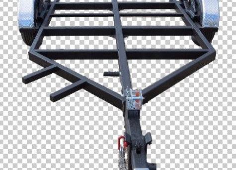 8' standard frame
