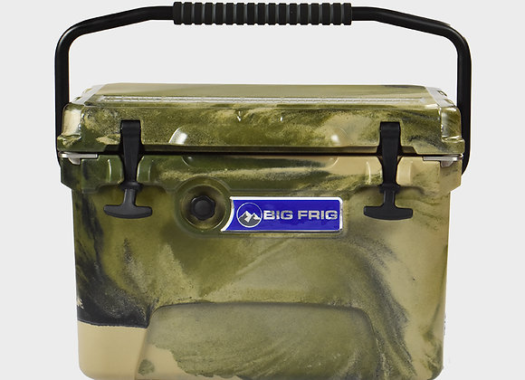 Denali 20 Qt. Cooler from Big Frig