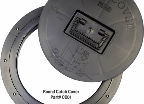Original Catch Cover Round Hole Cover
