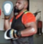 Trainer Ahmed - Boxen