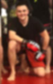 Trainer Tommy - MMA, Kickboxen, Sanda