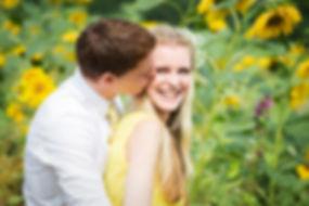 Anna Weinhold Photography & Papeterie, Hochzeitsfotografie Leverkusen, Hochzeitsfotos Köln, Sonnenblumen