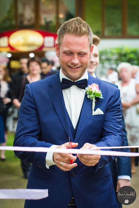 Anna Weinhold Photography / Schlesische Schenke Solingen | Hochzeitsfotografie | Leverkusen