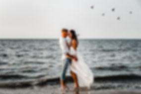 Anna Weinhold Photography & Papeterie, Hochzeitsfotografie Leverkusen, Hochzeitsfotos Köln, Nordsee, Strand