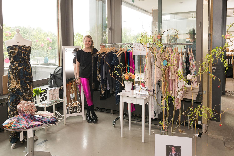Designer | Berlina Pflanze