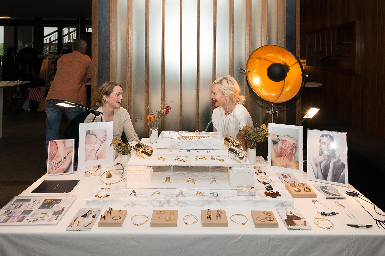 Designer | Mies Nobis jewellry