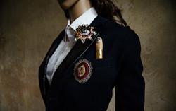 Valeria Klapproth | Ausstattung
