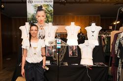 Designer   Ariane Truisi body chains
