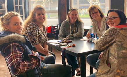 Christmas Committee
