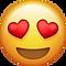 1496184263Heart-Eyes-Emoji-png-transpare
