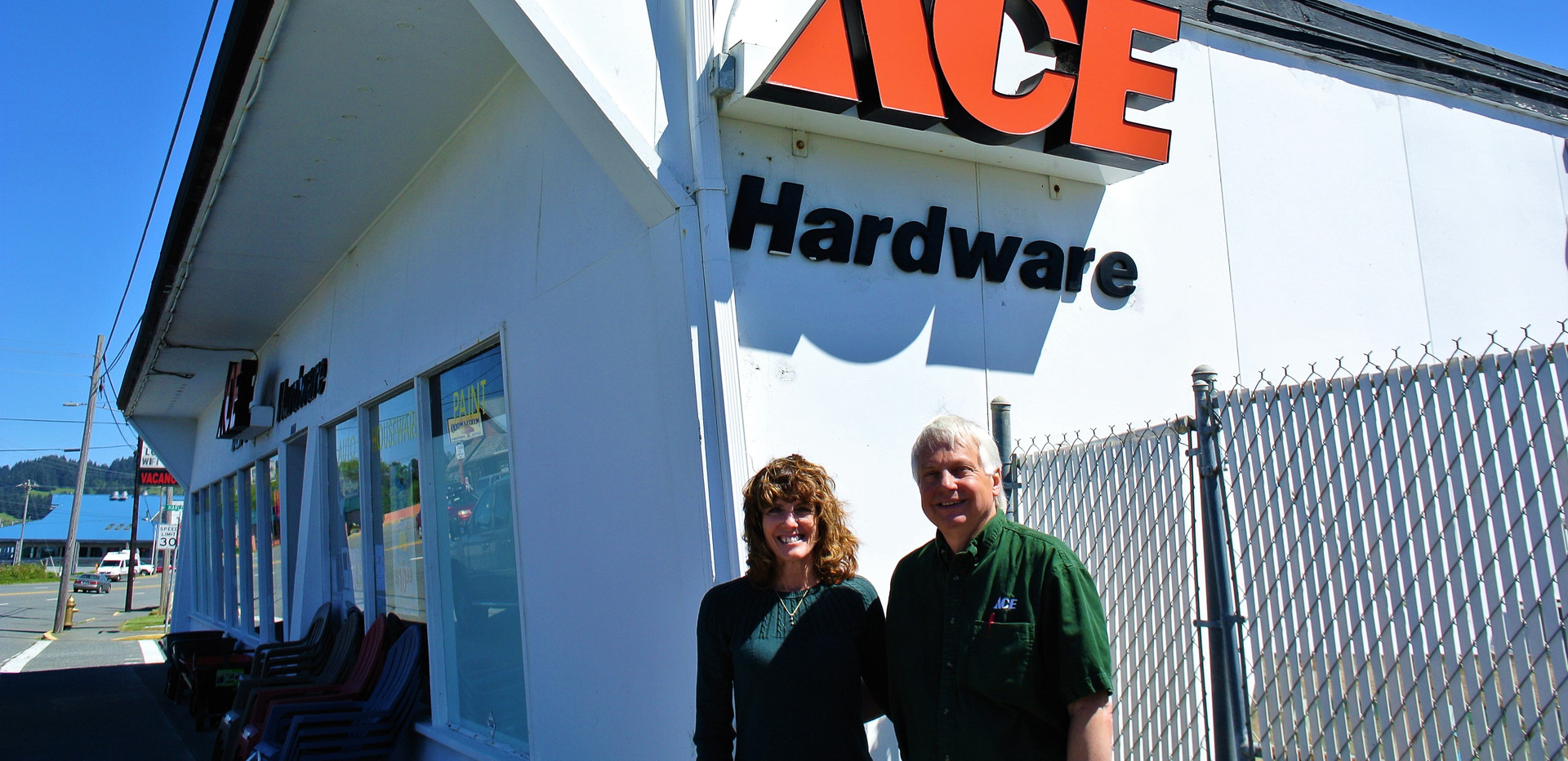 Dan's Ace Hardware