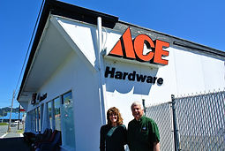 Dan's Ace Hardware