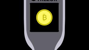 Crypto Field Guide   Trezor