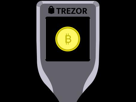 Crypto Field Guide | Trezor