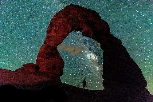 Utah Space Portals