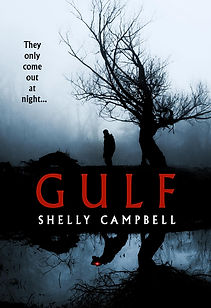 Gulf by Shelly Campbell
