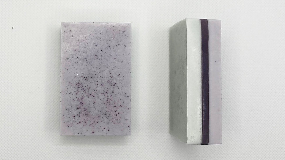 Lathered in Lavender (1 Bar)