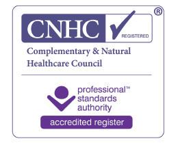 Sarah Kay Holistics is CNHC Registered