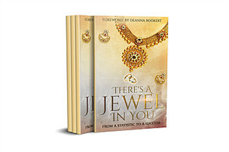 There's a Jewel in You The Anthology Project