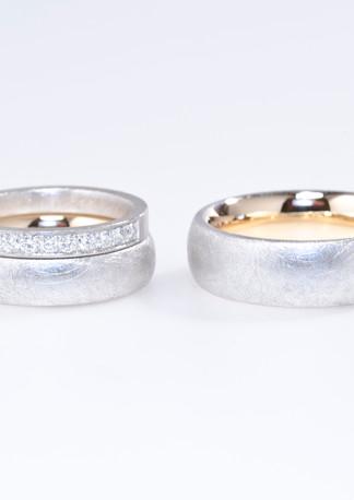 Verlobungs- & Eheringe