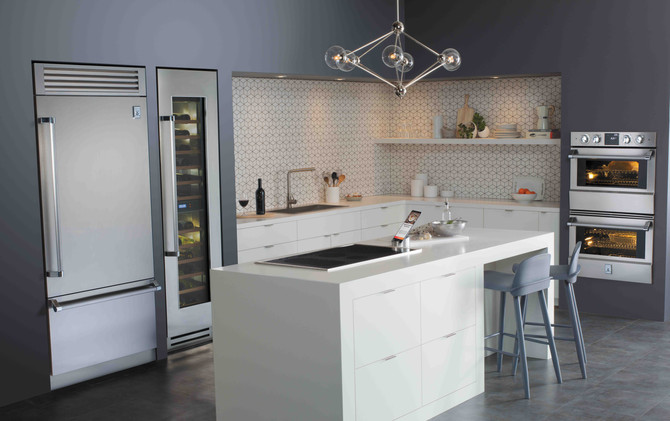 Fall Kitchen Trends