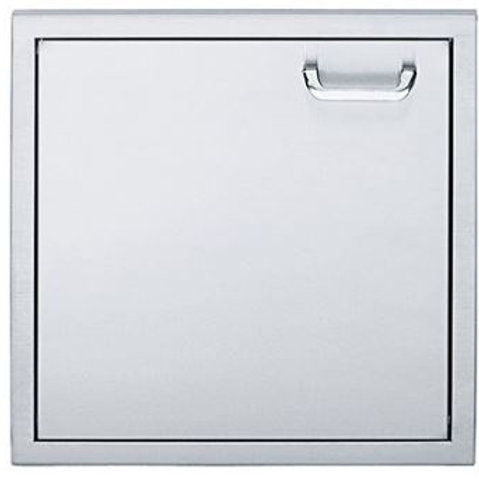 "Open Box 24"" Single Access Door - Left Hinge"