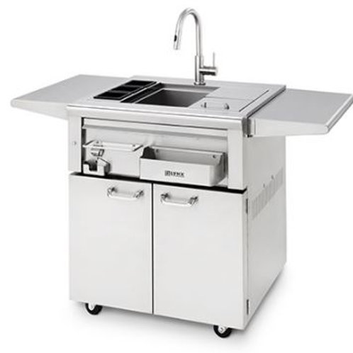 """Lynx Open Box 30"""" Free Standing Cocktail Pro"""