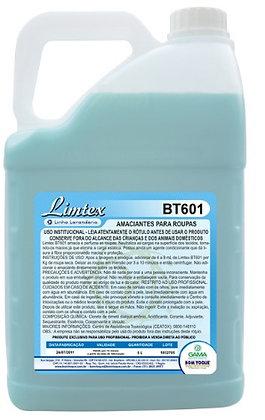 BT601 AMACIANTE DE ROUPA