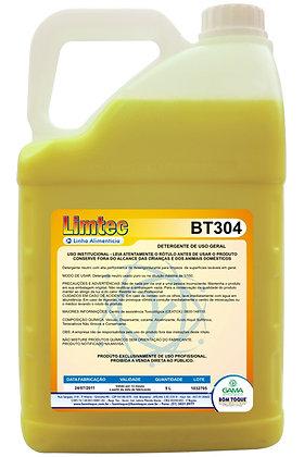 BT304 DETERGENTE NEUTRO CONCENTRADO
