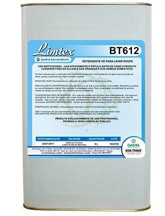 BT612 LIQUIDO SOLVENTE DESENGRAXANTE