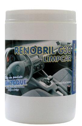 BT30 3,6 K GEL RENOVADOR DE BRILHO PAINEL