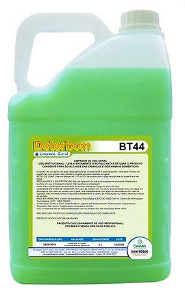 BT44 DETERGENTE AMONIACADO