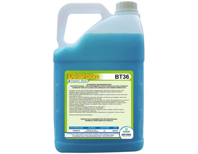 BT36 Detergente Multiuso
