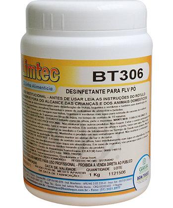 BT306 01 KG SANITIZANTE PARA FRUTAS E VERDURAS