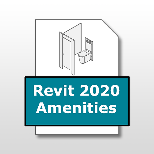 RC11: Amenities Collection (2020)