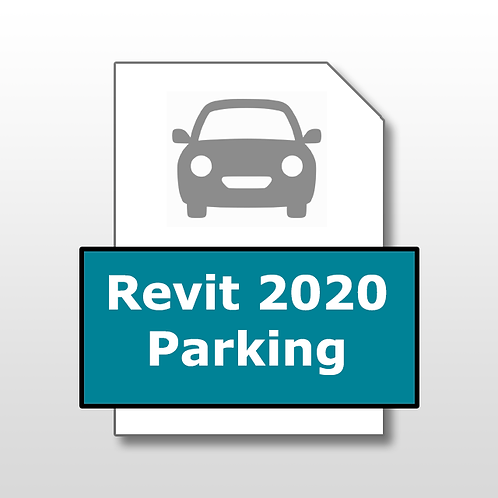 RC6: Parking Collection (2020)