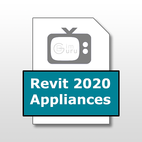RC9: Appliances Collection (2020)