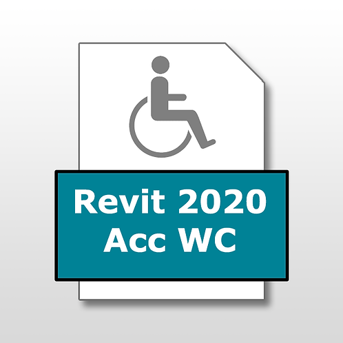 RC13: Accessible Toilet (2020)